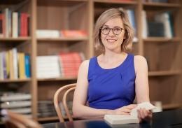 Dr Claire Higgins