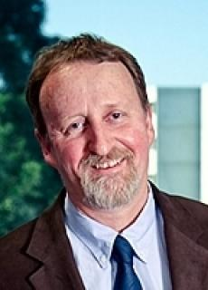 Dr Michael Grewcock